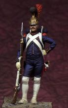 French guard sapper