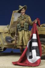 Australian Private WW II