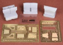 508 CM Coloniale interior set for Italeri kit - 1.