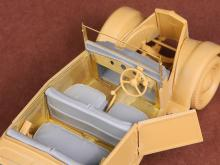 508 CM Coloniale interior set for Italeri kit - 3.