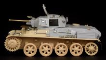 Stridsvagn m/38 Swedish tank conversion set - 2.