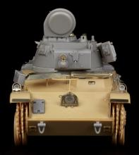 Stridsvagn m/38 Swedish tank conversion set - COMING SOON! - 3.