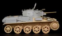 Stridsvagn m/38 Swedish tank conversion set - COMING SOON! - 4.