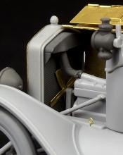 Ford Model T basic update set for ICM kit - 3.