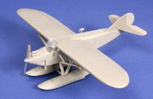 Latecoere 28-3 'Comte de la Vaulx' (full resin kit) - 5.