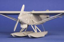Latecoere 28-3 'Comte de la Vaulx' (full resin kit) - 7.