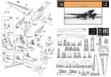 De Havilland DH-88 Comet 'French & RAF' full kit LIMITED!!! - 11.