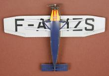 Farman F.190 'Armée de l'Air & Air service' full resin kit - 14.