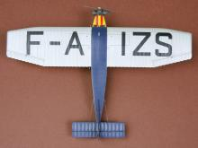 Farman F.190 'Armée de l'Air & Air service' full resin kit - 15.