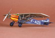 Farman F.190 'Armée de l'Air & Air service' full resin kit - 13.