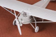 Farman F.190 'Armée de l'Air & Air service' full resin kit - 7.
